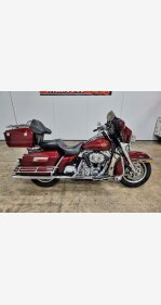 2008 Harley-Davidson Touring for sale 200983653