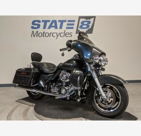 2008 Harley-Davidson Touring Street Glide for sale 200983802