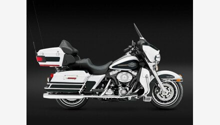 2008 Harley-Davidson Touring Ultra Classic Electra Glide for sale 200985072