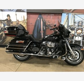 2008 Harley-Davidson Touring Ultra Classic Electra Glide for sale 200989438