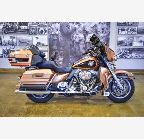 2008 Harley-Davidson Touring Ultra Classic Electra Glide Anniversary for sale 201005514