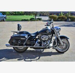 2008 Harley-Davidson Touring for sale 201010248