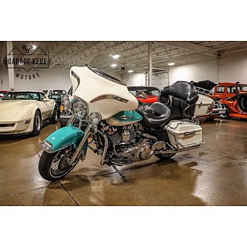 2008 Harley-Davidson Touring Ultra Classic Electra Glide for sale 201012919