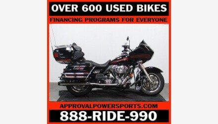 2008 Harley-Davidson Touring for sale 201057870