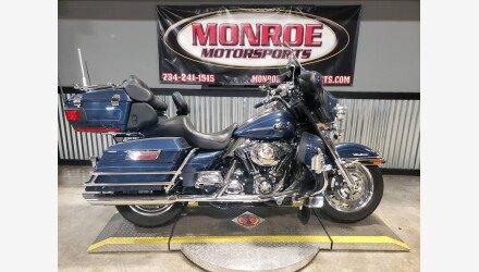 2008 Harley-Davidson Touring for sale 201073904