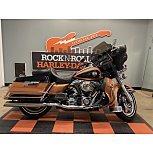 2008 Harley-Davidson Touring Ultra Classic Electra Glide Anniversary for sale 201161150