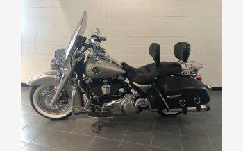 2008 Harley-Davidson Touring Road King for sale 201165068