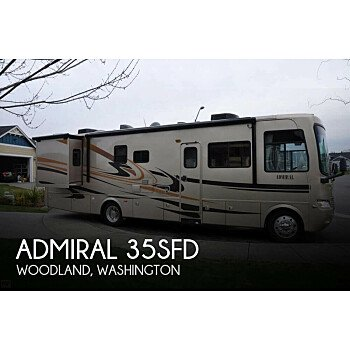 2008 Holiday Rambler Admiral for sale 300187267
