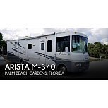 2008 Holiday Rambler Arista for sale 300203920