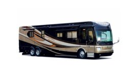 2008 Holiday Rambler Navigator Baltic IV specifications