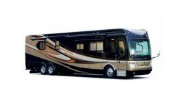 2008 Holiday Rambler Navigator Caspian IV specifications
