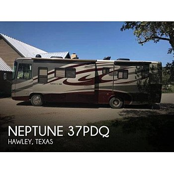 2008 Holiday Rambler Neptune for sale 300181830