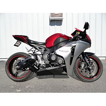 2008 Honda CBR1000RR for sale 200665824