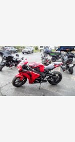 2008 Honda CBR1000RR for sale 200618273