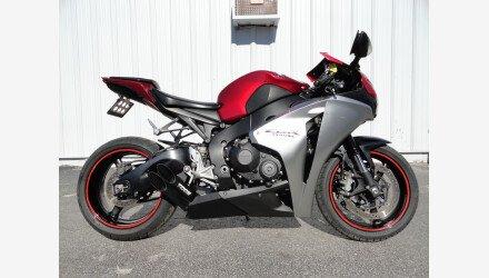 2008 Honda CBR1000RR for sale 200665824