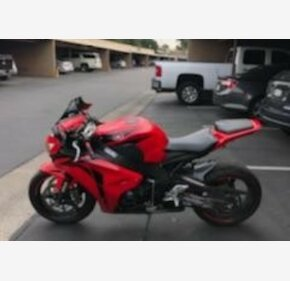 2008 Honda CBR1000RR for sale 200698341