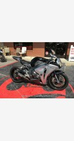 2008 Honda CBR1000RR for sale 200733628