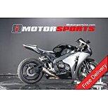 2008 Honda CBR1000RR for sale 200769325