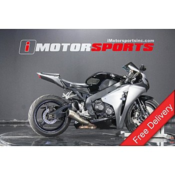 2008 Honda CBR1000RR for sale 200769325