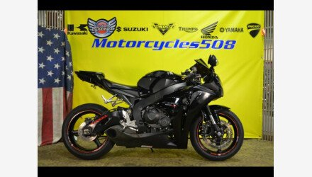 2008 Honda CBR1000RR for sale 200773787