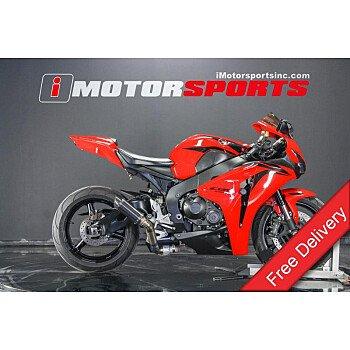 2008 Honda CBR1000RR for sale 200782446
