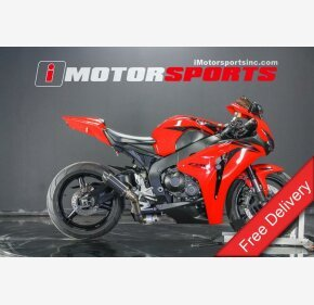 2008 Honda CBR1000RR for sale 200782511