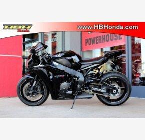 2008 Honda CBR1000RR for sale 200799866