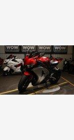 2008 Honda CBR1000RR for sale 200812987