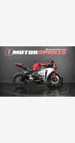 2008 Honda CBR1000RR for sale 200821462