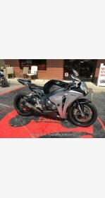 2008 Honda CBR1000RR for sale 200911120