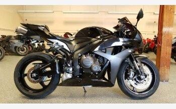2008 Honda CBR600RR for sale 200636060
