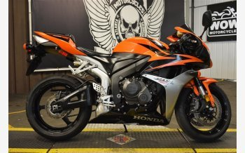 2008 Honda CBR600RR for sale 200644496