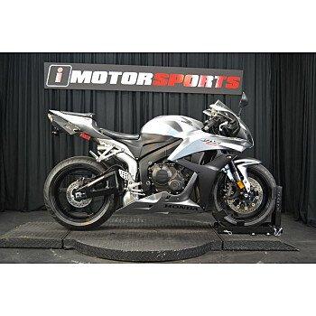 2008 Honda CBR600RR for sale 200674574