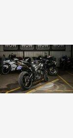 2008 Honda CBR600RR for sale 201071165