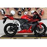 2008 Honda CBR600RR for sale 201121059