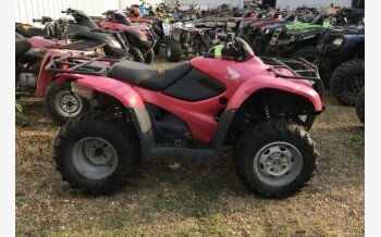 2008 Honda FourTrax Rancher for sale 200550655