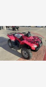 2008 Honda FourTrax Rancher for sale 201003353