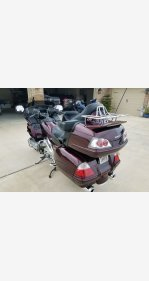 2008 Honda Gold Wing for sale 200568405