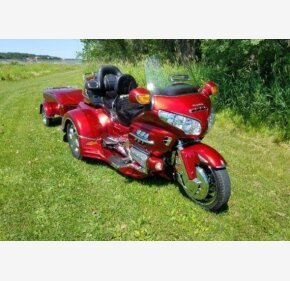 2008 Honda Gold Wing for sale 200603959