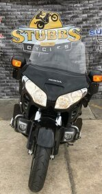 2008 Honda Gold Wing for sale 200724955