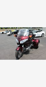 2008 Honda Gold Wing for sale 200751550