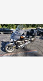 2008 Honda Gold Wing for sale 200801392