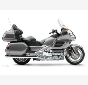 2008 Honda Gold Wing for sale 200813647