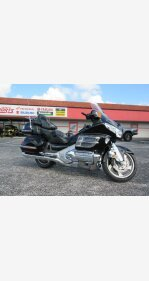 2008 Honda Gold Wing for sale 200827227