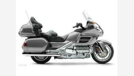 2008 Honda Gold Wing for sale 200943162