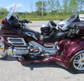 2008 Honda Gold Wing for sale 200945299