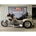 2008 Honda Gold Wing for sale 200953847