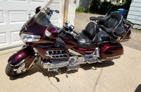 2008 Honda Gold Wing for sale 200972523
