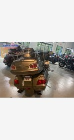 2008 Honda Gold Wing for sale 200984252