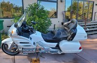 2008 Honda Gold Wing for sale 201017702